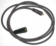 KEMPPI 6183210 Удлинительный кабель 25 мм2, 10м Общий вид