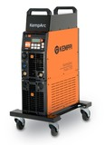 KEMPPI 6200350 KEMPARC PULSE 350 Источник тока с блоком жидкостного охлаждения