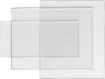 СВАРОГ 00000088366 Внутренняя защитная пластина 103×66 Изображение