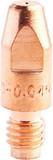 СВАРОГ ICU0005-08 Сварочный наконечник E-Cu M8x30 Ø0.8 Общий вид