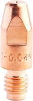 СВАРОГ ICU0005-20 Сварочный наконечник E-Cu M8x30 Ø2.0 Общий вид