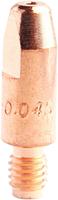 СВАРОГ ICU0005-62 Сварочный наконечник E-Cu-Al M8x30 Общий вид