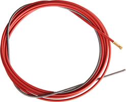 СВАРОГ IIC0560 Канал направляющий 3 м красный (1.0-1.2) Общий вид