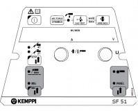 KEMPPI 6085100 SF 51