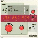 KEMPPI 6263501 MC