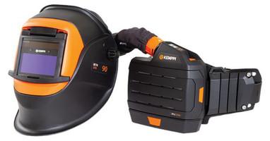 KEMPPI 9873300 BETA 90 SFA + PFU 210E Общий вид