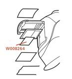 KEMPPI W008264 Protection plate, inside Общий вид