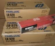 KOBELCO LB52U32400 LB-52U 3,2mm Общий вид