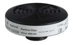 OPTREL 4088.030 TH2P R SL (Пылевой фильтр) Общий вид