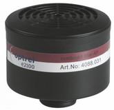 OPTREL 4088.031 TH2A2P SL (Газовый фильтр) Общий вид