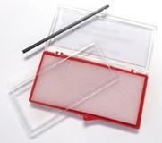 OPTREL 5000.053 Увеличительная линза 2.50 Увеличительное стекло 2.50, e684/e680, e670/e650/vegaview/p550 , p530