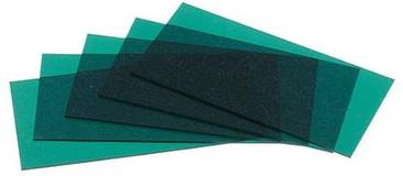 OPTREL 5000.350 Внутренняя защитная линза тёмно-зелёная +2,00 Общий вид