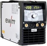 EWM 090-000261-00504 TETRIX 200 DC Comfort 2.0 puls 8P Tetrix 200 DC Comfort 2.0 puls 8P