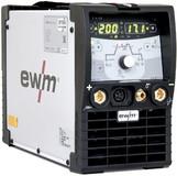 EWM 090-000262-00504 TETRIX 200 DC Smart 2.0 puls 8P Tetrix 200 DC Smart 2.0 puls 8P