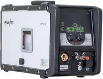 EWM 090-005592-00502 DRIVE 4X Steel puls S D200 Drive 4X Steel puls S D200