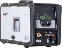 EWM 090-005594-00502 DRIVE 4X Steel Synergic S D200 Drive 4X Steel Synergic S D200