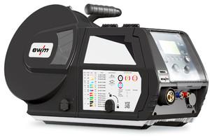 EWM 090-005613-00003 DRIVE XQ AC EX DGC WRS/WHS Общий вид