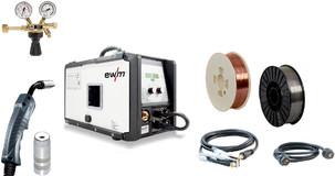 EWM 091-005546-00502 PICOMIG 180 Synergic Set Picomig 180 Synergic Set