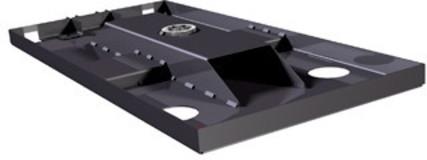 EWM 092-002634-00000 ON PS TROLLY 55-5 / 55-6 drive D200 ON PS Trolly 55-5 / 55-6 drive D200