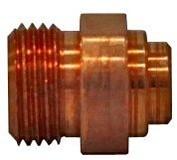 EWM 094-022709-00000 Adap TIG-SR 9/20/17/18/26 Ø 1.0 mm Adap TIG-SR 9/20/17/18/26 u00d8 1.0 mm