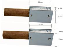 EWM 098-004187-00000 600 A, 8 mm 600 A, 8 mm